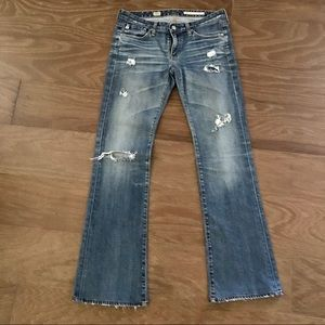 EUC AG Angel Jeans